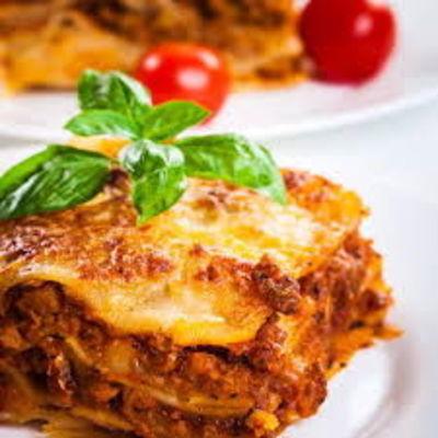 """""""Lasagna"""" traditionnelle - Yuta - Maisons laffitte"""