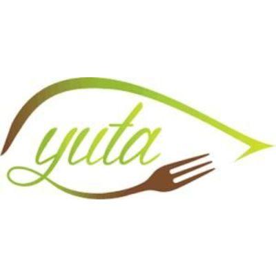 Salade d'orge au curry, gambas, concombre, courgettes, tomates et graines de citrouille - Yuta - Maisons laffitte